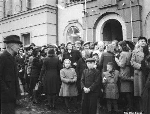 Rok 1945