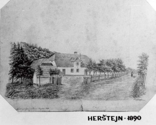 Herštýn